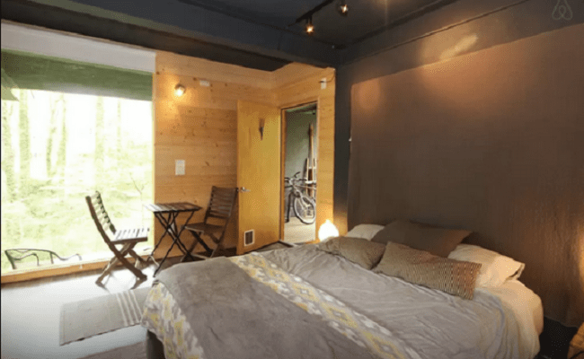 10 Quirky Airbnbs In Asheville N C For Under 100