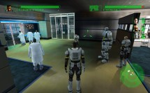 Obscure Sci-fi Games Play - Paste