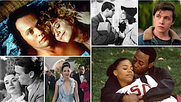 Image of: West The 100 Best Romantic Comedies Of All Time Paste Magazine The 100 Best Romantic Comedies Of All Time Movies Lists