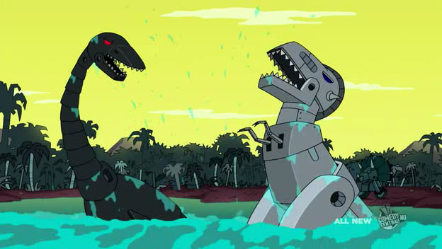 The 50 Best Episodes of Futurama  Comedy  Lists