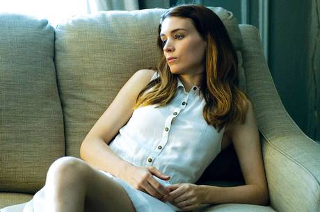 Side Effects Rooney Mara