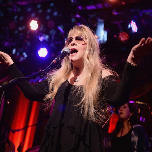 Stevie Nicks & The Pretenders Extend Current Tour