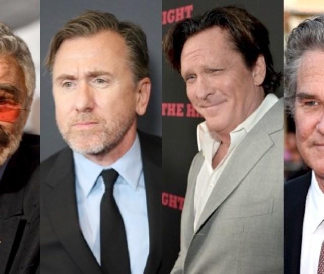 Quentin Tarantinos New Movie Adds Burt Reynolds Multiple Tarantino Regulars