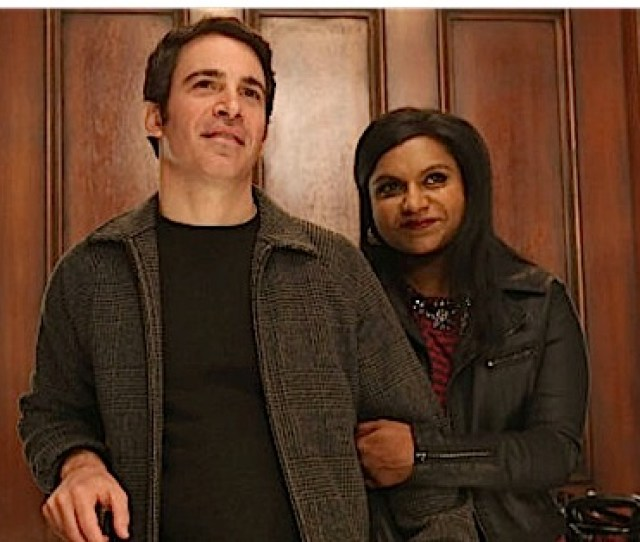 The Mindy Project Review French Me You Idiot Indian Bbw