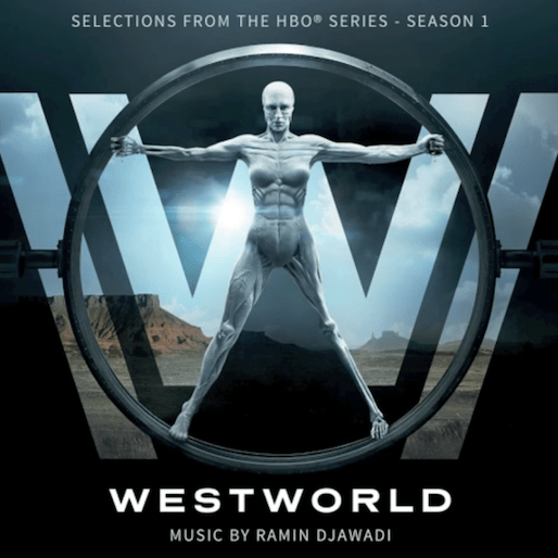 The Westworld Soundtrack is Available Now and It Has Those Radiohead, Rolling Stones Covers