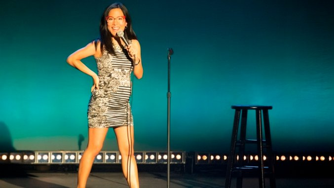 Ali Wong Doesnt Want To Work Anymore  Comedy