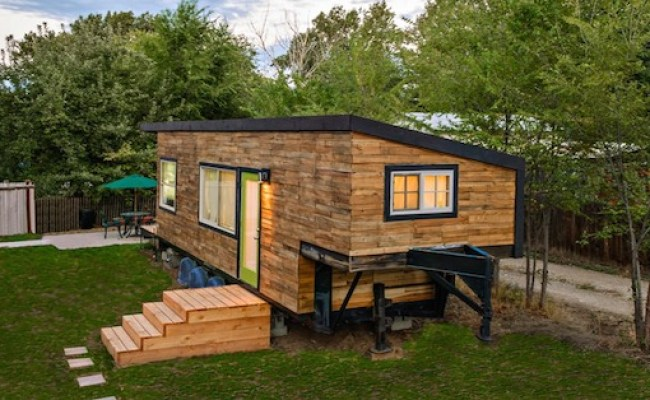 Tiny House Nation To Get Renewal And Spinoff Tv