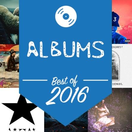 Image result for 2016 best albums