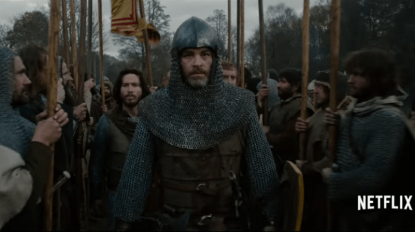 Image result for outlaw king netflix