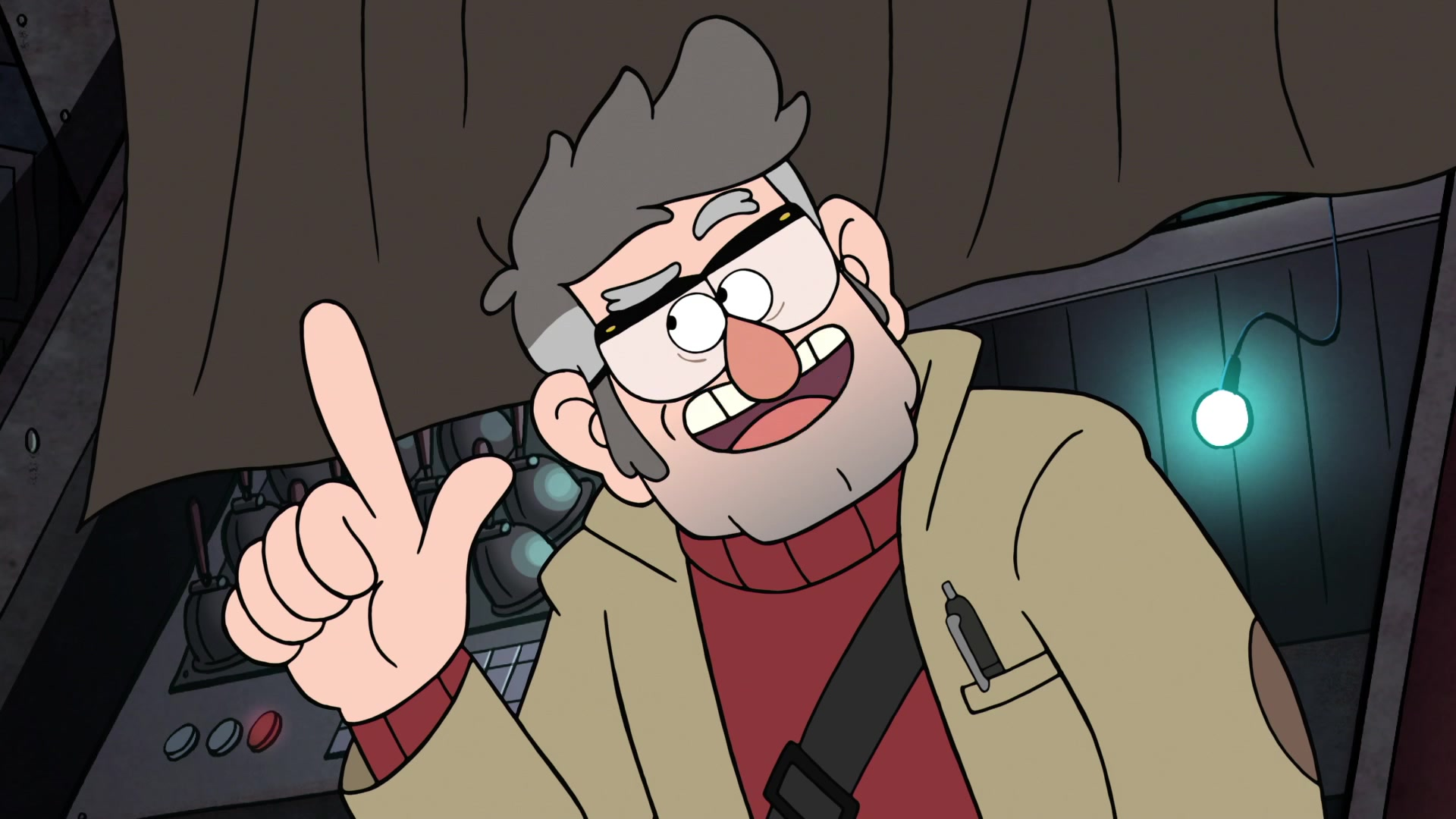 The Best Gravity Falls Characters
