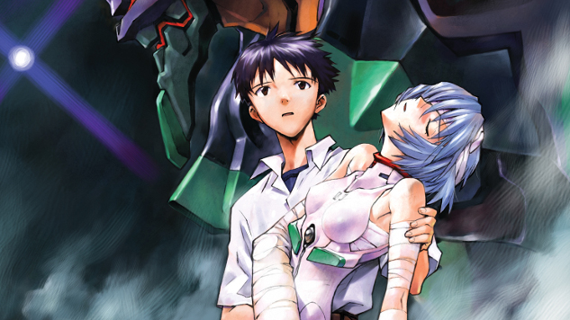 the 25 best anime