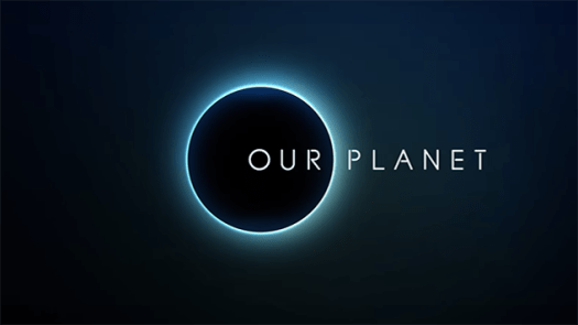 Image result for our planet netflix