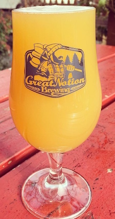 Drinking 4 Beers from Great Notion Brewing :: Drink :: Lists :: great notion brewing :: Paste