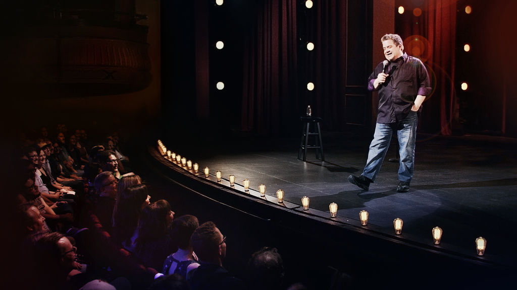 The 30 Best Standup Comedy Specials on Netflix 2018