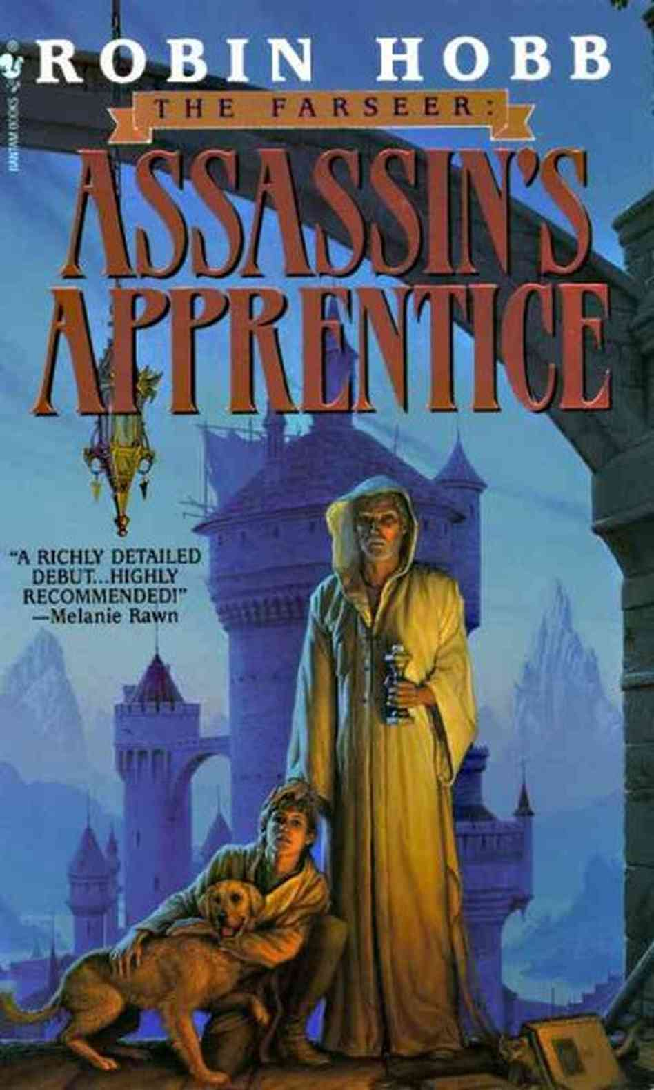Image result for robin hobb books