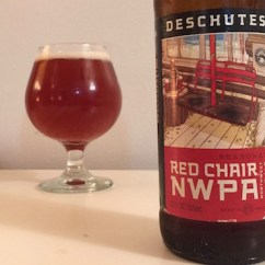 Red Chair Nwpa Abv Folding Boat Deck Chairs Deschutes Drink Reviews Brewery Review