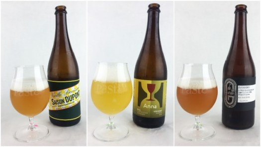 116 of the Best Saisons, Blind-Tasted and Ranked