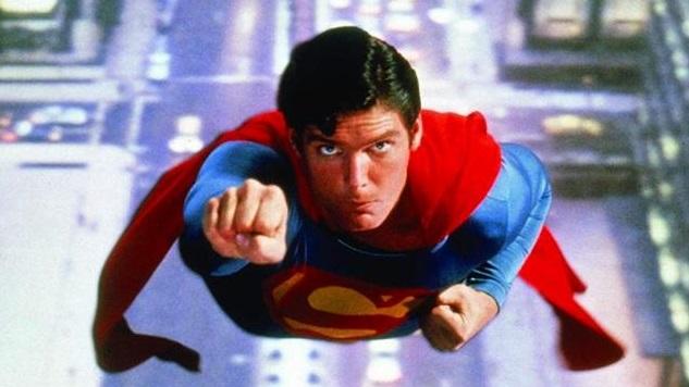 Superman: The Original Superhero Movie Isn't Really a Superhero Movie -  Paste