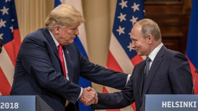 Image result for trump/putin