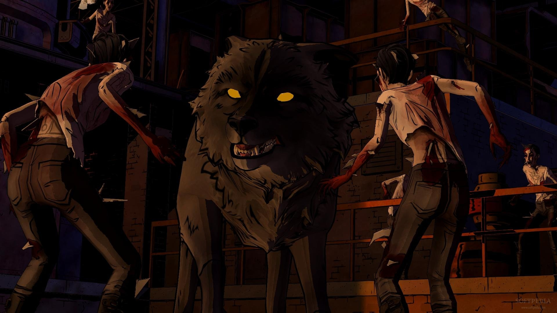 Image result for wolf among us episode 5