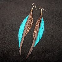 20 Statement Earrings from Etsy :: Design :: Galleries ...
