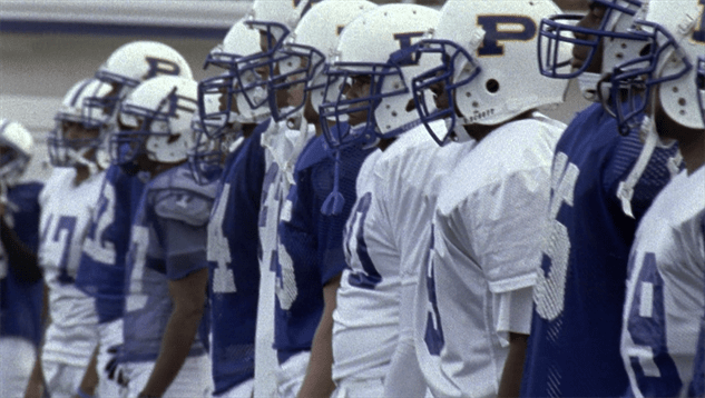 Friday Night Lights Best Moments