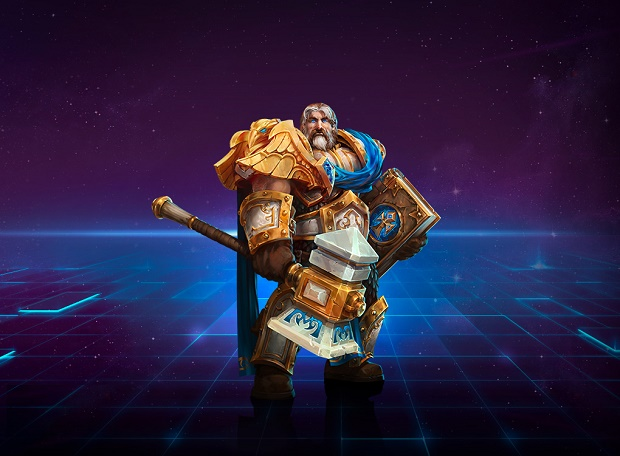 The Best Heroes Of The Storm Heroes Part 1 Games