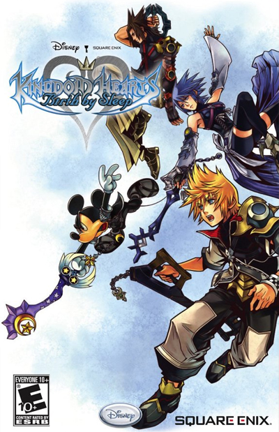 The Best Kingdom Hearts Games Ranking Them All Games
