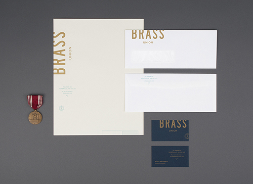 25 Examples of Excellent Letterhead Design  Design  Galleries  Paste