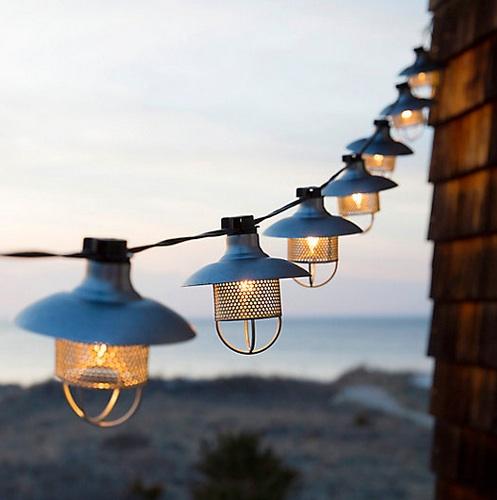 Bright Solar Garden Lights