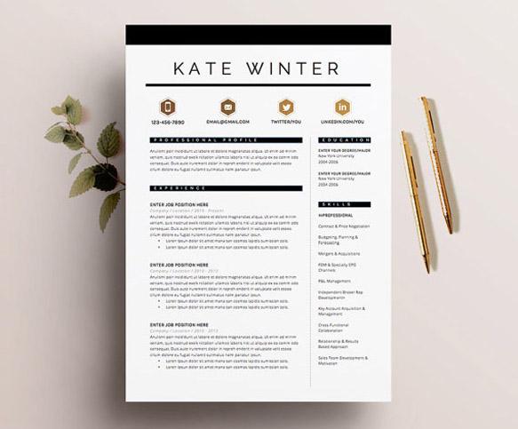 Graphic Design Resume 30 Examples Of Creative Graphic Design