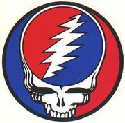 4. Grateful Dead