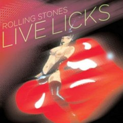 Paint For A Living Room Stand Lights Rolling Stones - Live Licks :: Music Reviews Paste