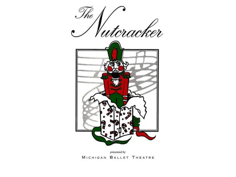 MICHIGAN BALLET THEATRE BRINGS NUTCRACKER MAGIC TO OXFORD
