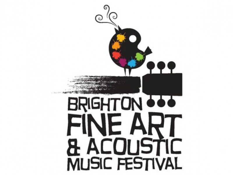 Beloved Brighton Artist to be Honored at Brighton Art and