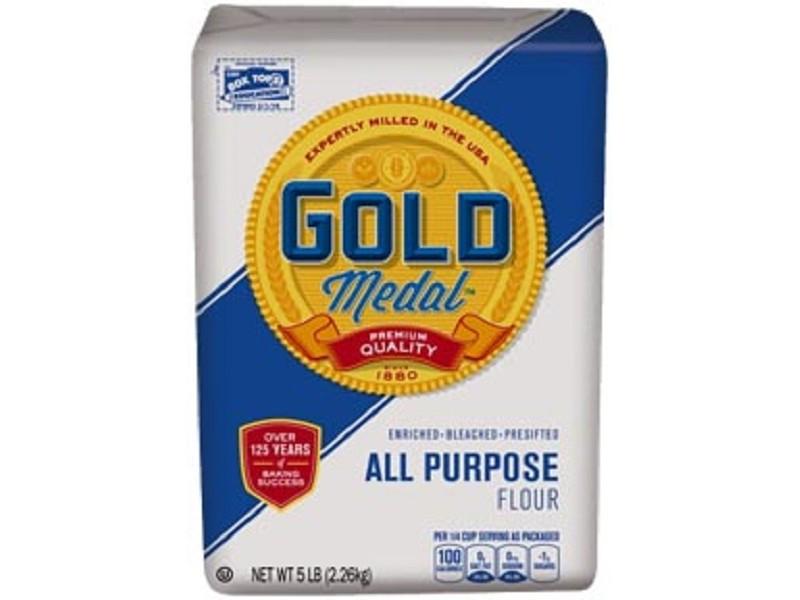 General Mills Recalls 10 Million Pounds Of Flour After E. Coli Scare
