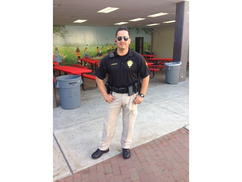 Campus Security Officer Saves Choking Student at El Rodeo  Beverly Hills CA Patch