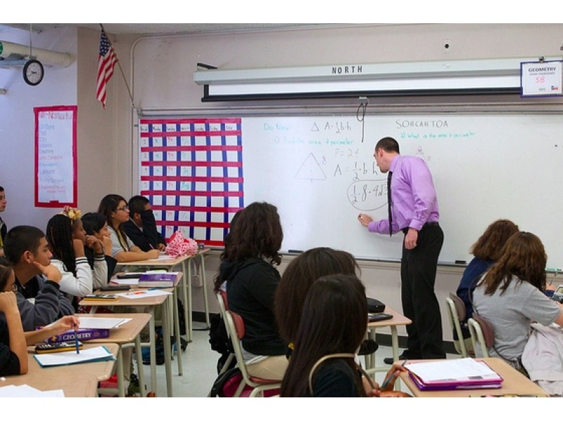 Brookline Teachers Rank Among Best in MA