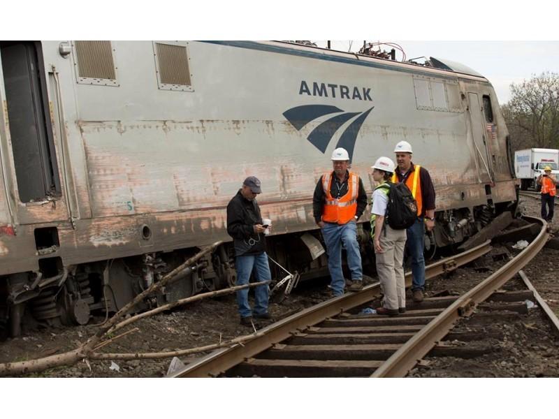 Amtrak Installs Safety Controls Following Fatal Derailment