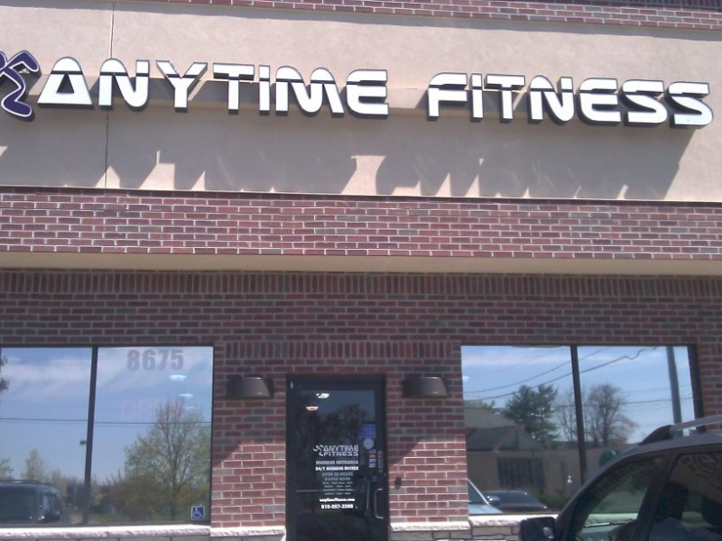 Group Fitness Classes At Anytime Fitness Of Brighton
