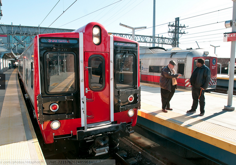 Scarsdale Rail Riders--Metro-North Plans Schedule Changes Starting Sunday