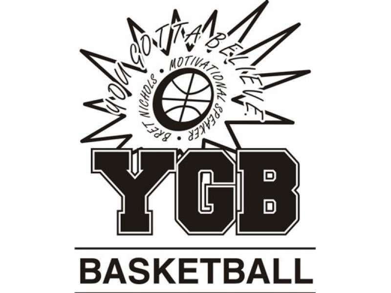 YGB Basketball Camp July 13-17 and Aug 10-14 Registration