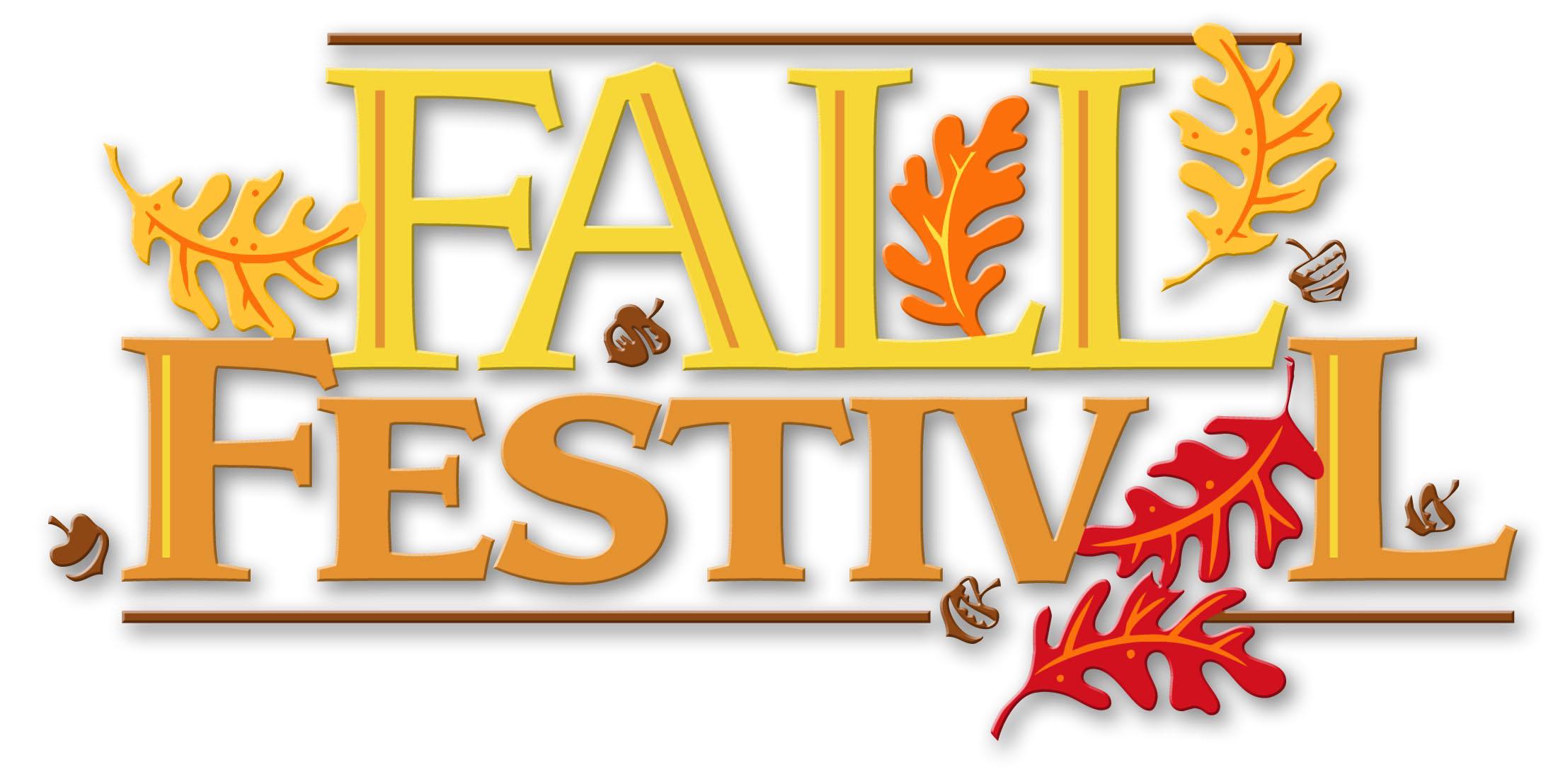 Annual Free Fall Festival  New Port Richey, Fl Patch