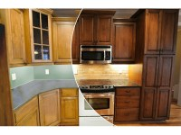 N-Hance Wood Renewal Revamps Kitchen Cabinets and Floors of...