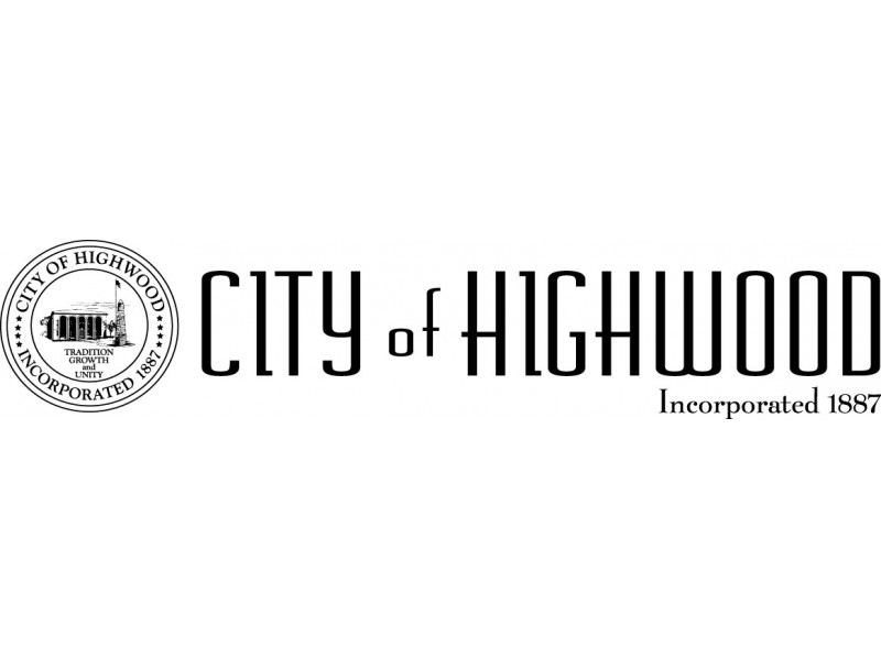 CITY OF HIGHWOOD PROPOSES E-911 MONTHLY SURCHARGE