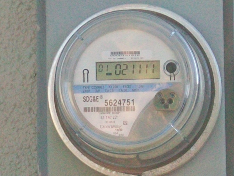 Reject ComEd Smart Meters Scheduled for June: OpEd