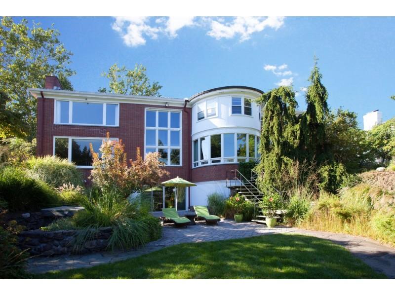 Million Dollar Homes In South Orange Crest Drive Property