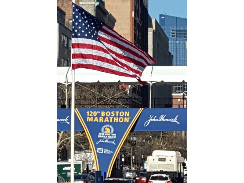 Boston Marathon 2016: Everything You Need to Know