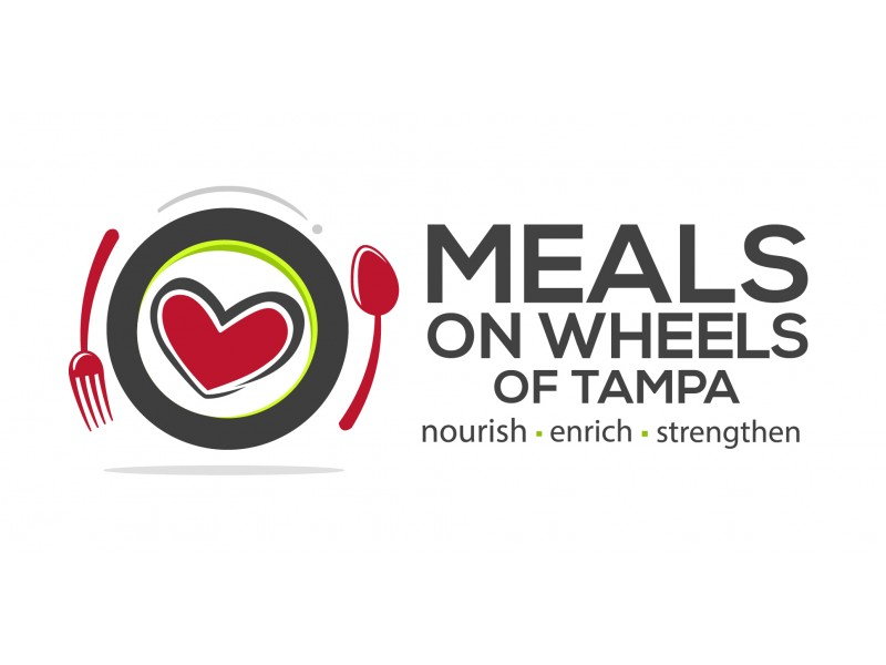 Meals On Wheels of Tampa and Feeding Tampa Bay to Deliver
