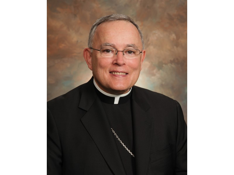 Archbishop Chaput: Living the Last Few Days of Advent